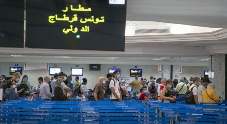 بعد 3 أشهر من الإغلاق.. تونس تفتح حدودها
