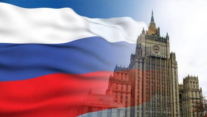 الخارجية الروسية: الاتهامات الأمريكية بشأن التنسيق مع طالبان هي محض افتراء
