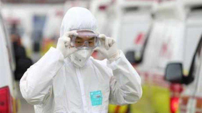 """فيروس صيني جديد .. والصحة العالمية تحذر: الأسوأ من جائحة كورونا """"لم يأت بعد"""""""