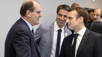 جان كاستيكس رئيسا جديدا للحكومة الفرنسية
