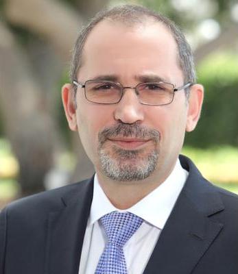 الصفدي يحذر من العواقب الوخيمة لقرار إسرائيل ضم أراض فلسطينية محتلة