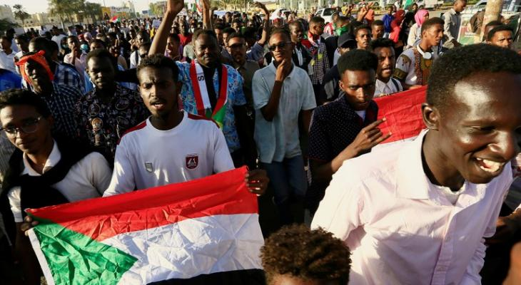"""إجراءات أمنية بالسودان.. ودعوات للتظاهر في """"30 يونيو"""""""