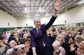 """البرلمان الإيرلندي ينتخب زعيم المعارضة """"مايكل مارتن"""" رئيسا للوزراء"""