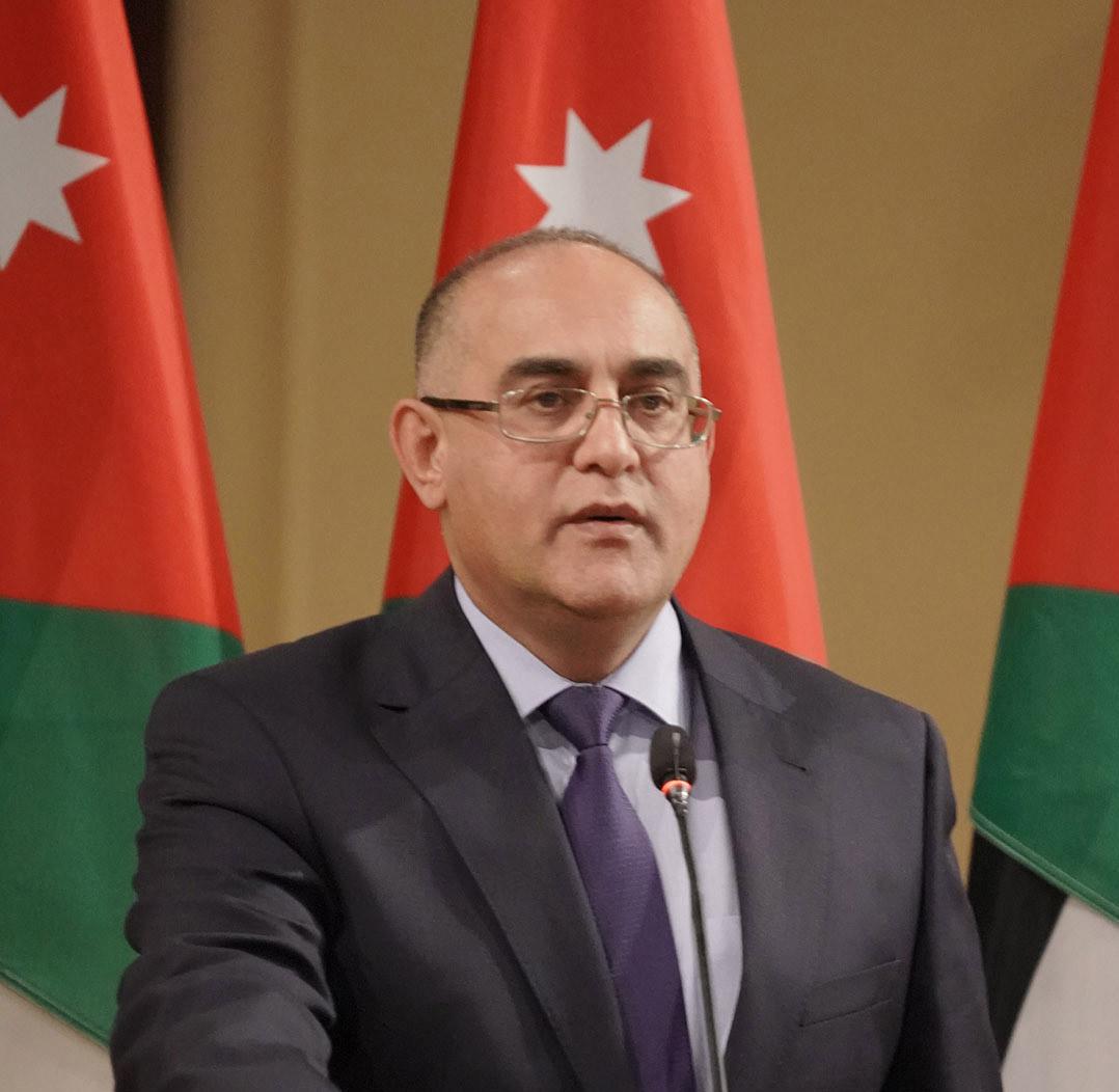 وزير الثقافة يبحث مع اتحاد الناشرين إقامة معرض عمان الدولي للكتاب أيلول المقبل