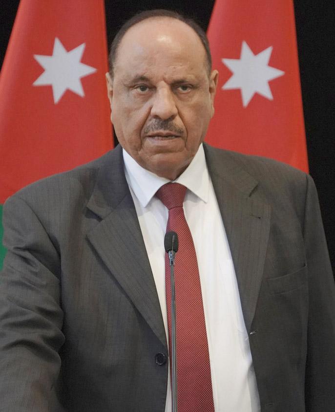 وزير الداخلية: وثائق اللجوء السورية سارية لنهاية العام