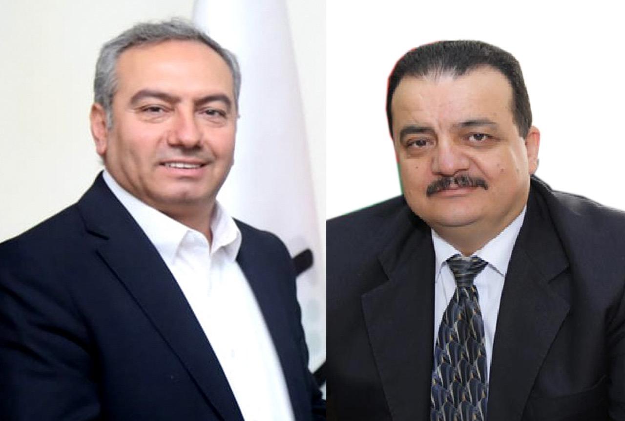 وزير الشباب يعلن انشاء مركز شباب جامعة آل البيت