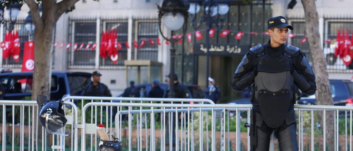 الداخلية التونسية تحبط مخططاً إرهابياً لإغتيال قيادية سياسية
