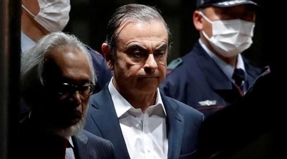 تأجيل محاكمة مساعد كارلوس غصن حتى سبتمبر