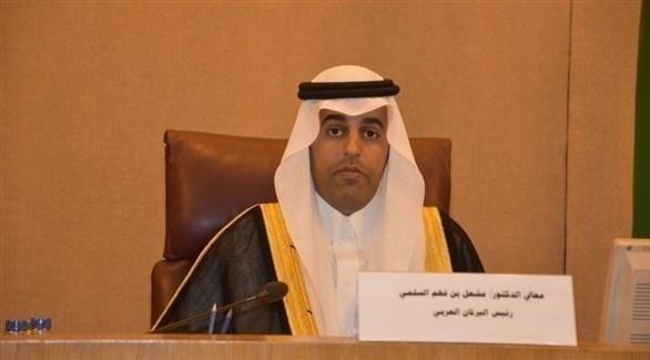 البرلمان العربي: تشغيل المحطة النووية الإماراتية أبلغ رد على التهديدات التركية