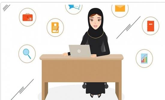 اطلاق حملة غنى حول واقع المرأة في مجال العمل والتحديات