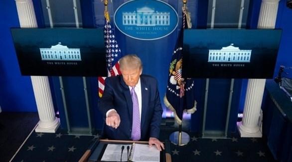 انهيار مفاوضات التحفيز الأمريكي وترامب يستعد لإصدار أوامر تنفيذية