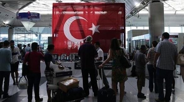 أمريكا ترفع التحذير من السفر إلى تركيا إلى المستوى الثالث