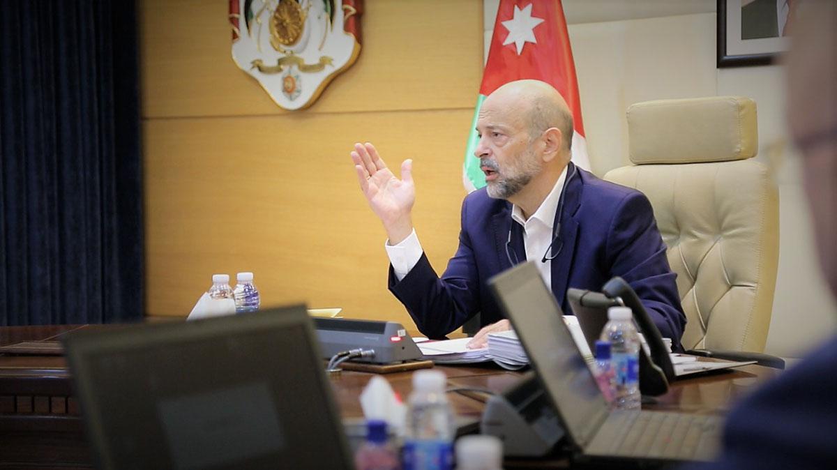 مجلس الوزراء يقر تعديلات جديدة على آلية الحصول على التمويل الاجنبي