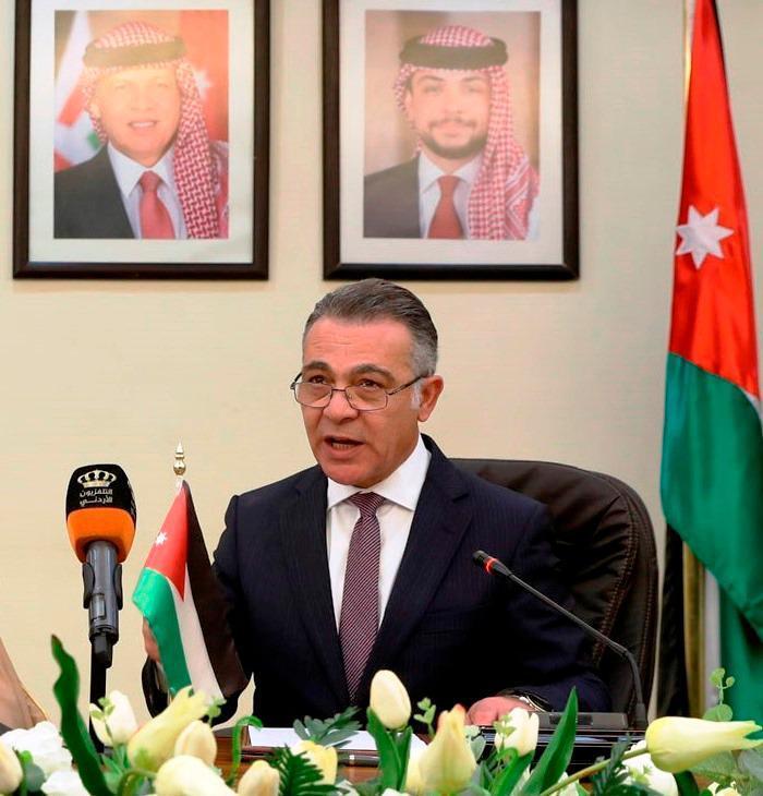 اتفاقية بين التخطيط والصندوق العربي للانماء لدعم برامج الحكومة