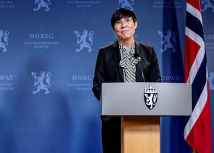 النرويج تحث إسرائيل على عدم ضم مناطق بالضفة الغربية