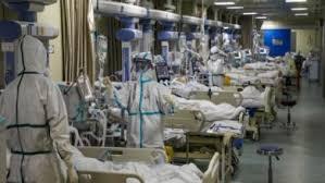 كورونا حول العالم: 6.5 ملايين إصابة و386 ألف وفاة