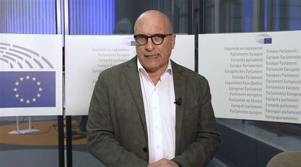 برلماني أوروبي يندد بصمت الوفاق الليبية على المجازر ضد المهاجرين