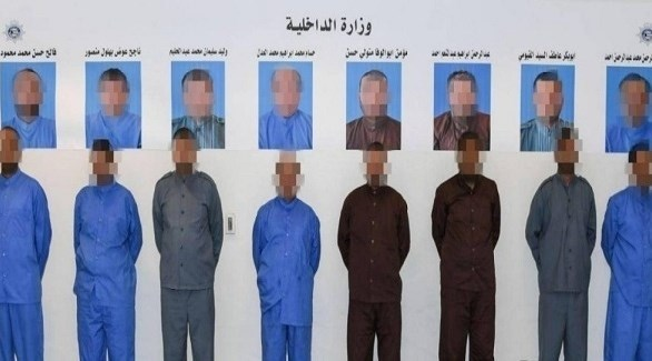 التحقيقات تكشف اتصالات بين خلية الكويت وإخوان اليمن