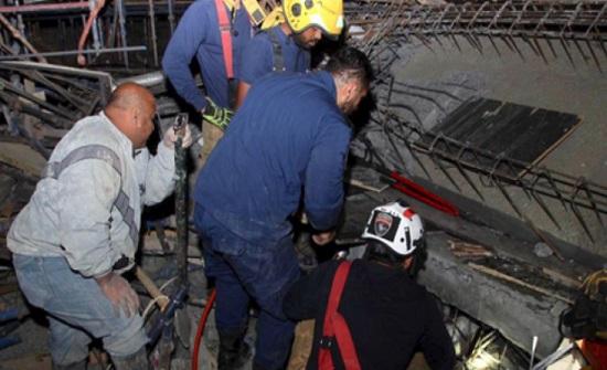 الخارجية: لا أردنيين ضمن ضحايا انهيار سقف مسجد في الكويت