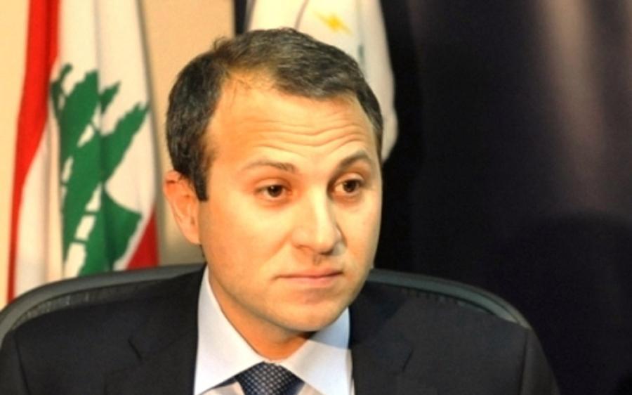 وزير الخارجية اللبناني بعد لقائه ماكرون: لبنان هو من يقرر سياسته