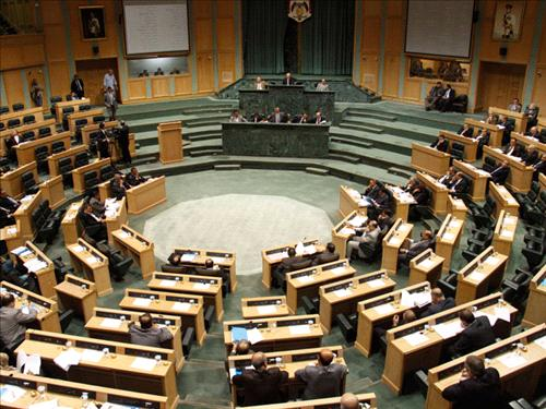 مجلس النواب يرفض التصريحات الاميركية بشأن الجولان