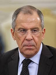 """لافروف: مهمتنا الرئيسة هي القضاء على """"جبهة النصرة"""" بسوريا"""