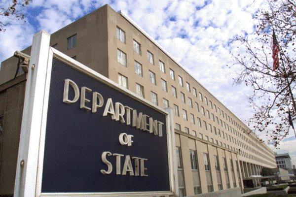 الخارجية الأمريكية: سندرس مشاركة دول أخرى في المفاوضات الفلسطينية-الإسرائيلية