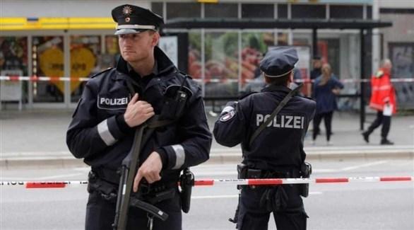 خبراء المفرقعات ينجحون بإبطال مفعول قنبلة في برلين