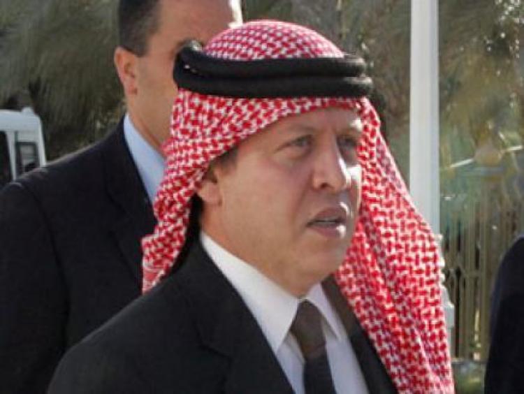 الملك يعزي الرئيس الاندونيسي بضحايا الزلزال والتسونامي