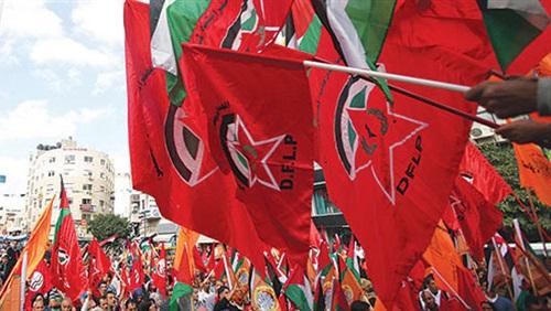 الجبهة الديمقراطية تدعو لرفع العقوبات فورا عن أهلنا في القطاع