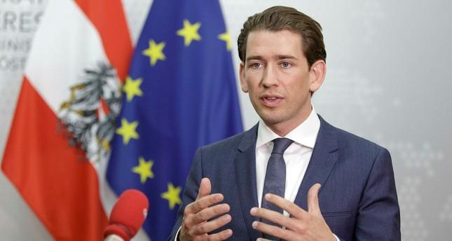 النمسا: السلام في أوروبا دون روسيا غير مضمون