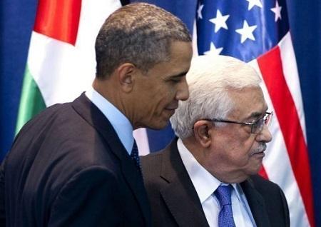 """مصادر: عباس لن يقول """"لا"""" لأوباما"""