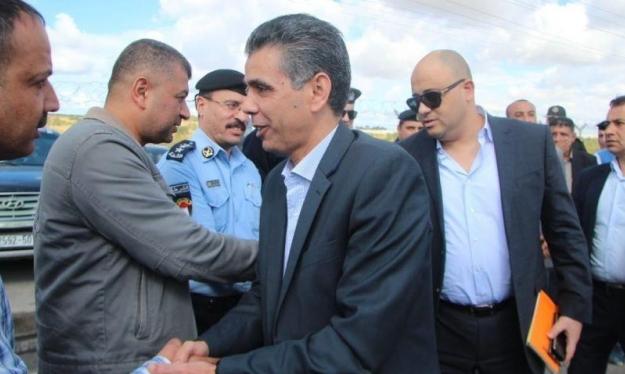 الوفد المصري سيتوجه إلى رام الله السبت بعد انتهاء اجتماعه مع الفصائل