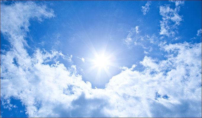 اجواء صيفية اليوم وارتفاع الحرارة الخميس والجمعة