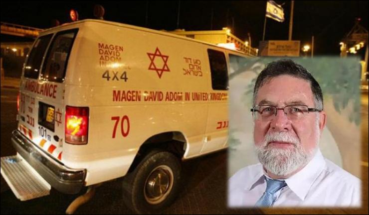 """سلطات الاحتلال الإسرائيلي تكشف تفاصيل مقتل مستوطن قرب """"كفر قاسم"""""""