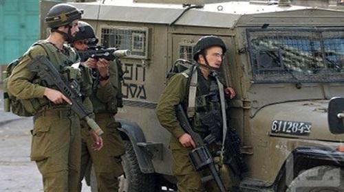 إسرائيل تعزز انتشارها العسكرى فى مرتفعات الجولان