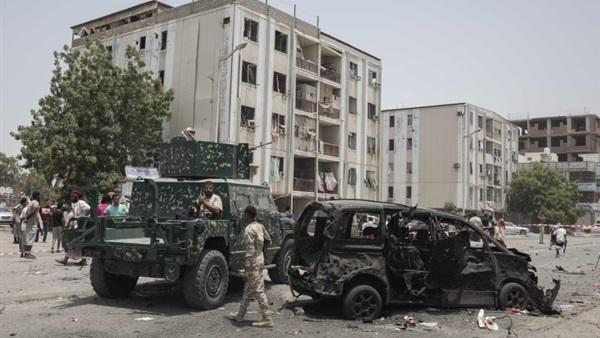 استهداف عدن.. كيف يدير الإخوان عمليات الإرهاب في اليمن