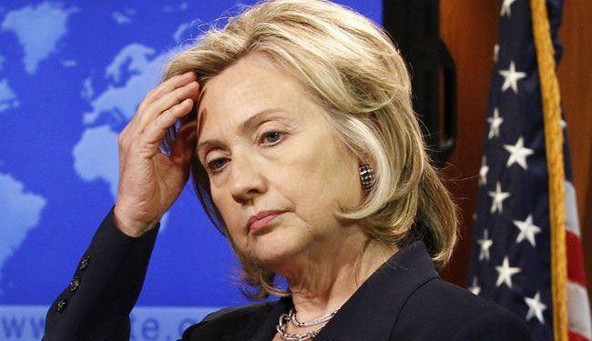 ذا هيل: الروس حاولوا اختراق الخارجية الأمريكية من خلال هيلارى كلينتون