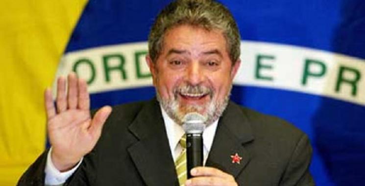 الرئيس البرازيلي الأسبق لولا يترشح رسميا للإنتخابات الرئاسية