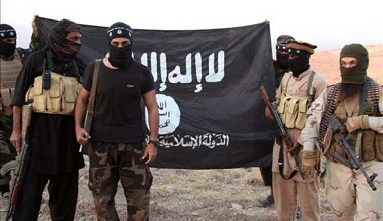 """فلسطينيون منشقون عن حماس ضمن قيادات """"داعش سيناء"""" بينهم مسؤول التجنيد"""