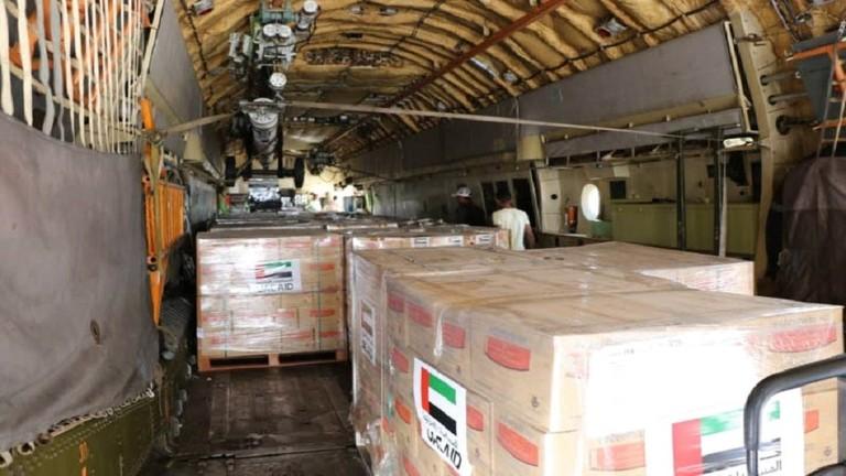 الأمم المتحدة: الإمارات أكبر مانحي المساعدات لليمن