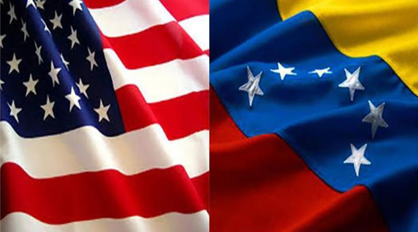 واشنطن تفرض عقوبات على شركة فنزويلية وتشطب 12 فنزويلياً من قائمتها السوداء