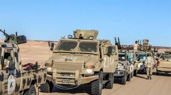 الجيش الوطني الليبي: قادرون على ردع أردوغان ومرتزقته