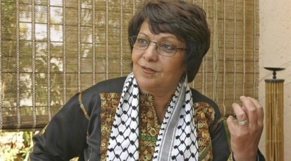 ليلى خالد: خطابات أردوغان حول فلسطين ليست صادقة