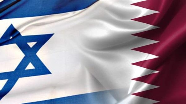 الأقنعة تتساقط كأوراق التوت.. قطر تتأمر على فلسطين بـ«ممر ملاحي»
