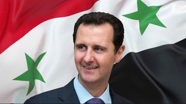 بشار الأسد يلوح بترشحه للانتخابات الرئاسية