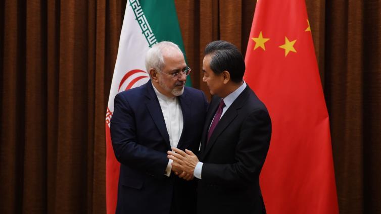 الصين تأمل بإلتزام إيران ببنود الاتفاق النووي
