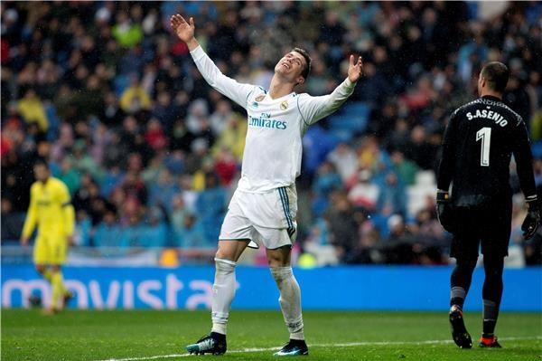 فياريال يذبح ريال مدريد بفوز قاتل
