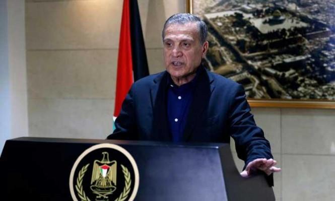 الرئاسة الفلسطينية تحذر: تصريحات نتن ياهو وغانتس تهديد للسلم والاستقرار