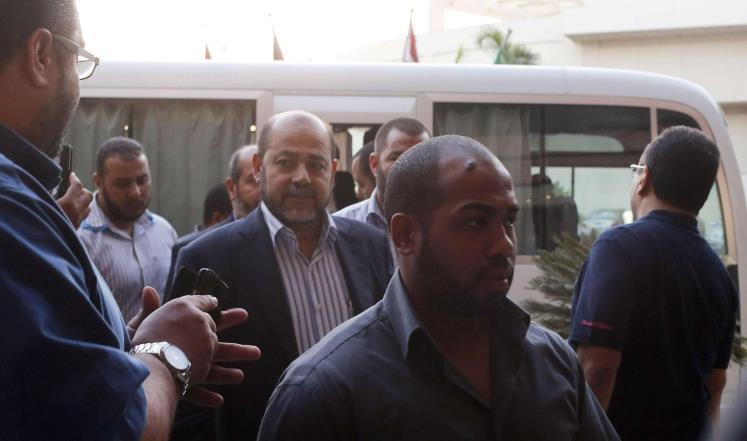 حماس تؤكد استعدادها لعقد لقاءات فورية مع فتح لإبرام اتفاق وتحديد أليات تنفيذه